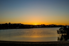 Airlie Sunset 1